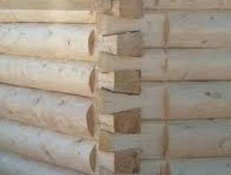 Насколько удобен в эксплуатации деревянный сруб