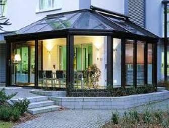 Организовываем зимний сад в квартире или частном доме