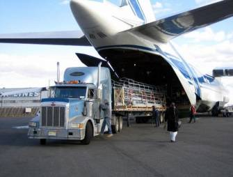 доставка сборных грузов - что это такое