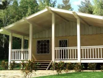 применение кедра при строительстве деревянных домов