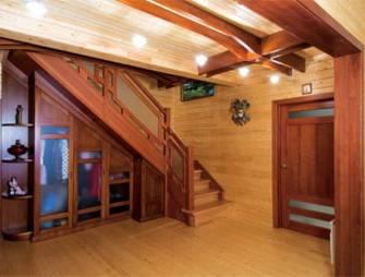 выбор мебели для дома из дерева