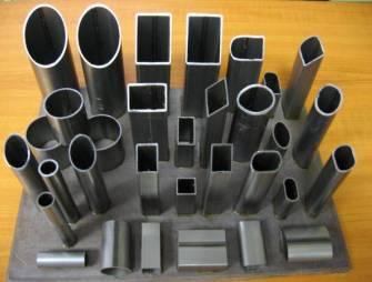 Металлопрокат и трубы