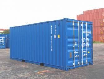 Обслуживание контейнерного оборудования: в помощь экономному пользователю