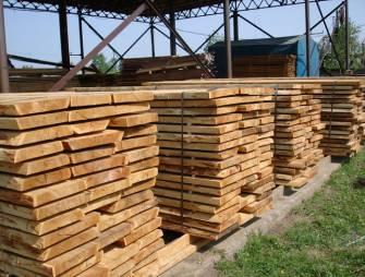 отчего древесина столь популярна