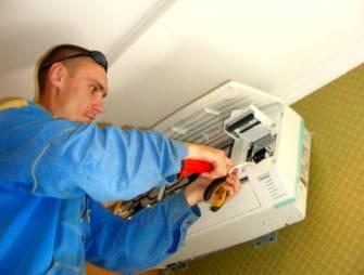 профессиональный ремонт сплит-систем и кондиционеров