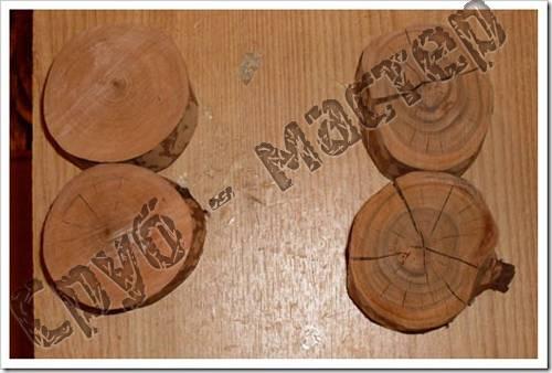 Вываривание древесины в домашних условиях 410